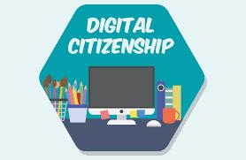 Digital Citizenship Week October 19-23