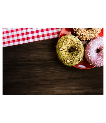 Donut Day- Friday, October 11th