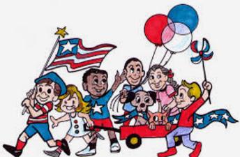June 3 -----School Parade