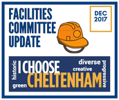 STAY INFORMED | FACILITIES UPDATE