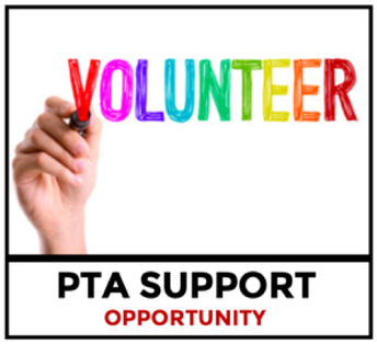 PTA Looking for Vice President for Events