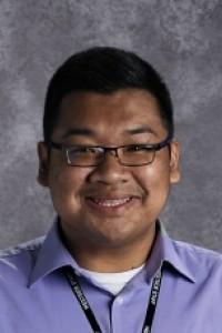 Travis Vo, Westside High School
