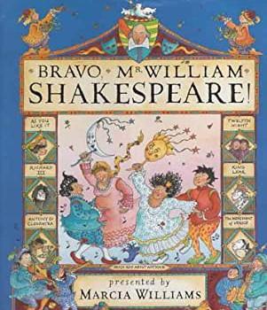 Bravo Mr. William Shakespeare!