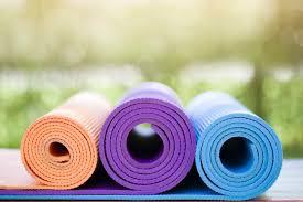 Women's Energizing Yoga