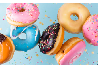 Win a Class Donut Party!!