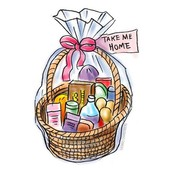 Grade-Level Raffle Baskets