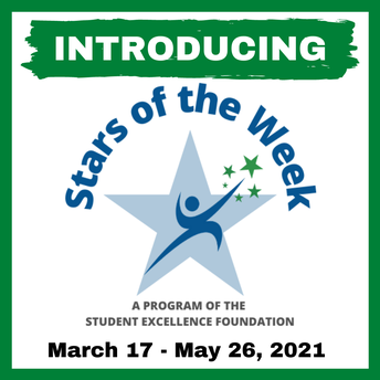 Student Excellence Foundation Recognizes Star Teachers and Staff