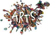 Related Arts Showcase, Thursday, December 15th