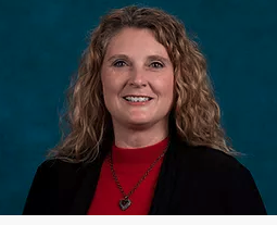 A Note from the Principal: Angela Saunders
