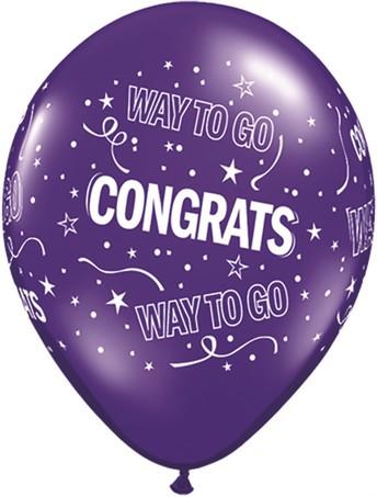 Congratulations Vaughan Students!