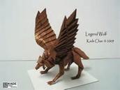 Legend Wolf