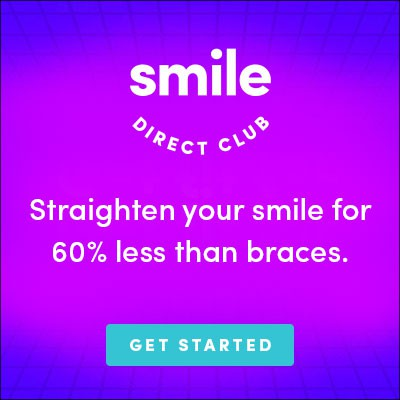 Smile Direct Club Reviews - Straighten Your Teeth Now