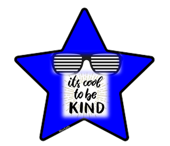 Kindness is COOL!