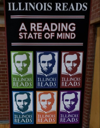 Illinois Reads!