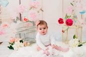 Baby- Spring Peonies