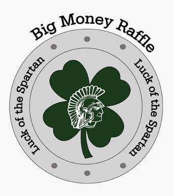 AWFAE Big Money Raffle