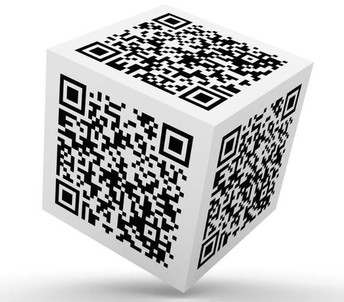 QR  Codes for TK - 2