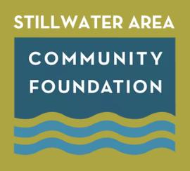 Thanks Stillwater Area Community Foundation!