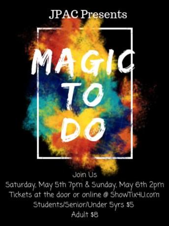Magic To Do