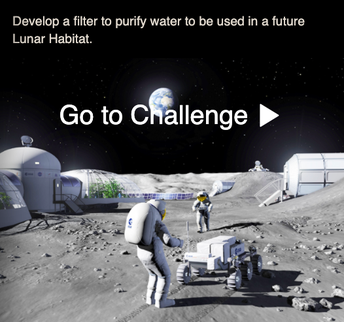 NASA STEM Challenges