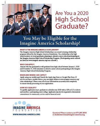 Trade School Scholarships