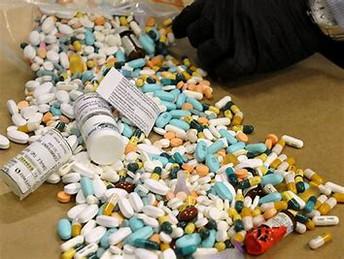 Drug Take Back Day: SUCCESS!