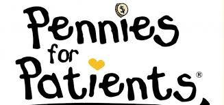 2/7 Pennies For Patients Drive