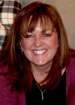 Clinch Region Candidate: Sharon Dishner