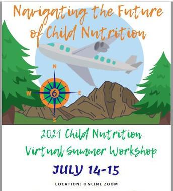 """""""Zoom"""" In Virtual Summer Workshop"""