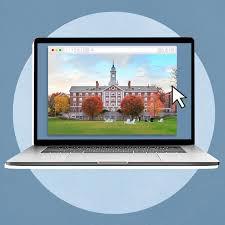 How to Navigate a Virtual College Fair