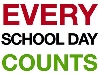 School Attendance (Asistencia)
