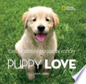 Puppy Love by Lisa M. Gerry