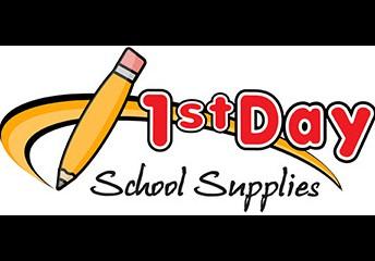 1st Day School Supply Program