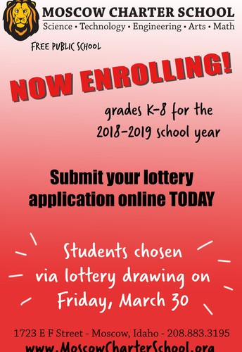 Admissions Lottery