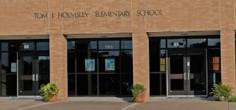 Holmsley Elementary