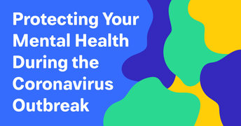 Take Care of Your Mental Health