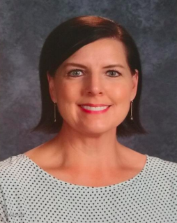 Congratulations to Debbie Thomas, Top Ten Finalist, Indiana Teacher of the Year!