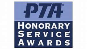 Honorary Service Award
