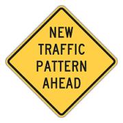 UPDATE: Wednesday School Pick Up/Drop Off Days Traffic Plan