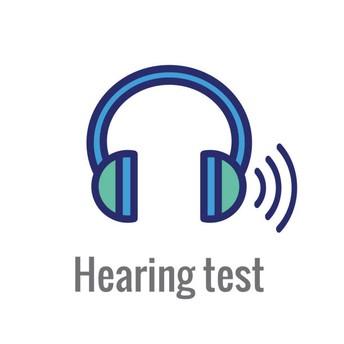 Hearing Screening Oct 9