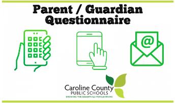 Parent/Guardian Questionnaire