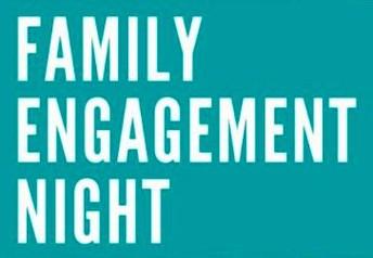 Family Engagement Night!