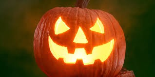 Halloween Party: Wednesday October 30th