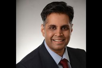 Guest Presenter - Dr. Ankur Desai