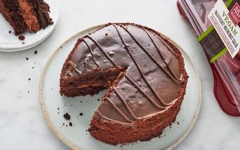 Photo Challenge #6: Just Desserts!!