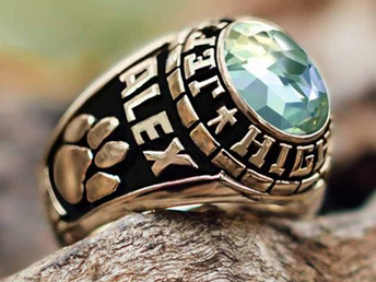 Class Ring Delivery - Thursday, Feb 25