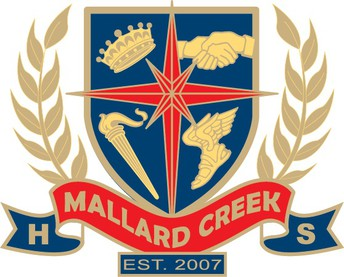 Mallard Creek High Summer Contact Information