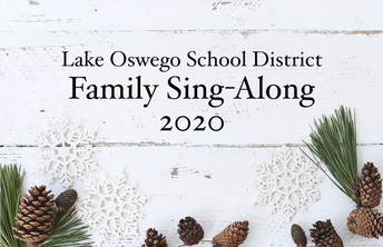 Winter Family Sing Along