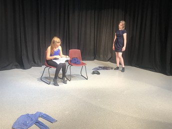 Goffs Academy Performing Arts