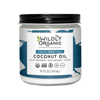 Group Buy: Wilderness Family Naturals (Organic Coconut Oils and Pantry Items)